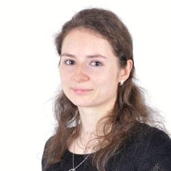 Lucie Pelcová