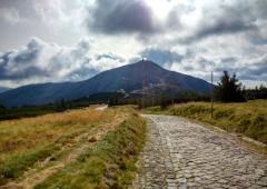 Tipy na výlety českými národnými parkami (2): Krkonoše