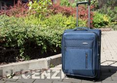 Recenzia Travelite Capri 2w S