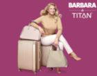 Titan Barbara Glint